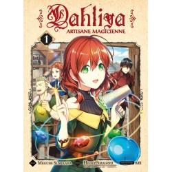 Dahliya - Artisane...
