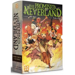 The Promised Neverland...
