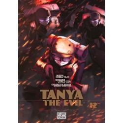 Tanya the Evil T.12