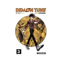 Demon Tune T.03