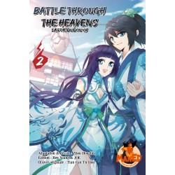 Battle Through The Heavens...