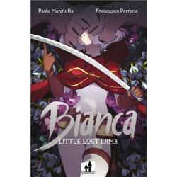 Bianca - Little Lost Lamb