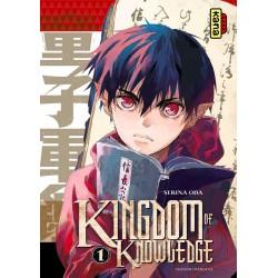 Kingdom of Knowledge T.01