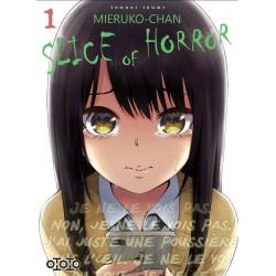 Mieruko-Chan - Slice Of...