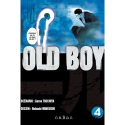 Old Boy - Double édition T.04