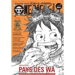 One Piece Magazine T.07