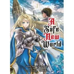 A Safe New World T.01