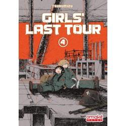 Girls' Last Tour T.04