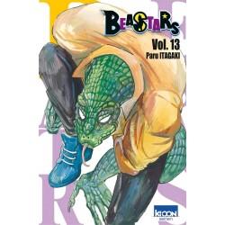 Beastars T.13