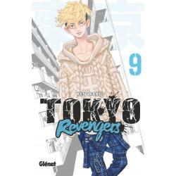 Tokyo Revengers T.09