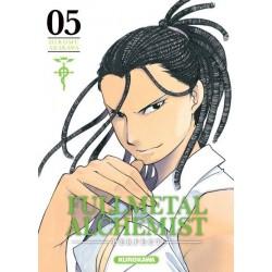 FullMetal Alchemist -...