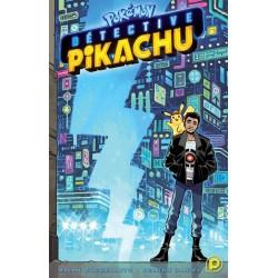 Pokemon - Détective Pikachu
