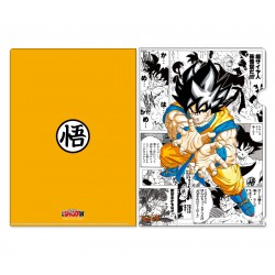 Dragon Ball Clear File...