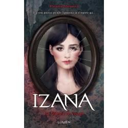 Izana - La voleuse de...