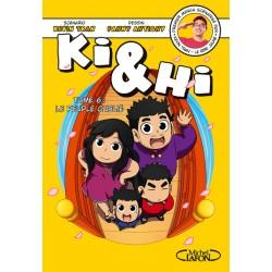 Ki & Hi T.06