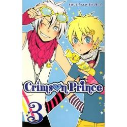Crimson prince T.03