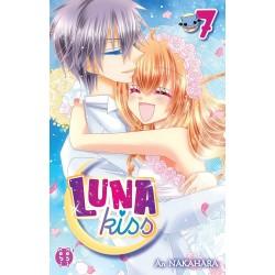 Luna Kiss T.07
