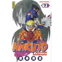 Naruto T.07