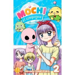 Mochi et Compagnie T.02