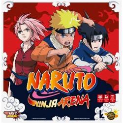 Naruto Ninja Arena - Kaedama