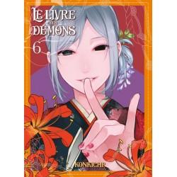 Livre des démons (le) T.06