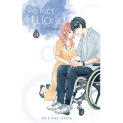 Perfect World T.11
