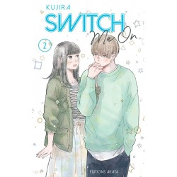 Switch me on T.02