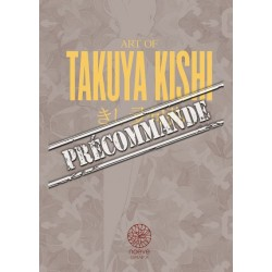 ART OF TAKUYA KISHI - JEWEL...