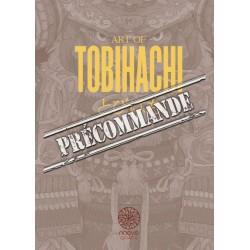 ART OF TOBIHACHI - PARADE -...