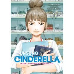 Unsung Cinderella T.01