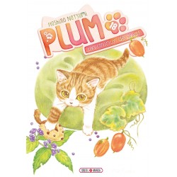 Plum - un amour de chat T.18