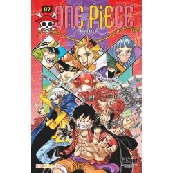 One Piece T.97