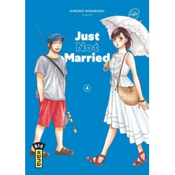 Just NOT Married T.04