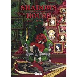 Shadows House T.04