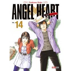 Angel Heart - Saison 1 T.14