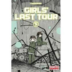 Girls' Last Tour T.05