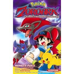 Pokémon Zoroark - Le Maître...