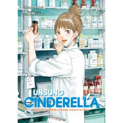 Unsung Cinderella T.02
