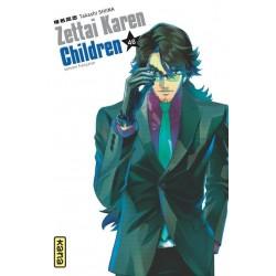 Zettai Karen Children T.46