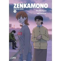 Zenkamono - Repris de...