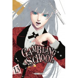 Gambling School T.13