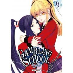 Gambling School - Twin T.09