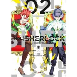 Moi, Sherlock T.02