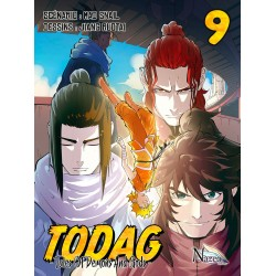 TODAG - Tales of Demons and...