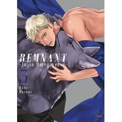Remnant – Jujin Omegaverse...