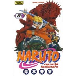 Naruto T.08
