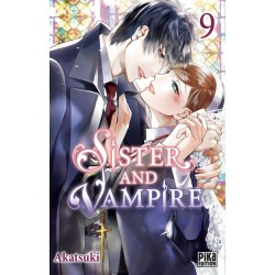 Sister and vampire T.09