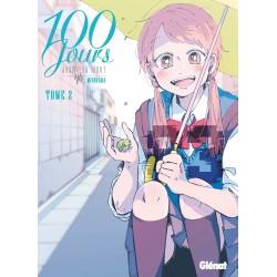 100 jours avant ta mort T.02