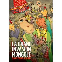 Grande invasion mongole (la)