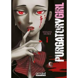 Purgatory Girl T.01